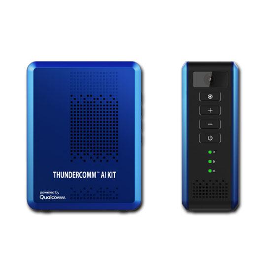 Thundercomm AI Kit-Development Kits-Thundercomm Mall1