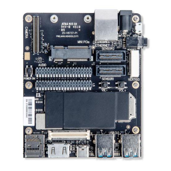 Snapdragon 855 Main Board
