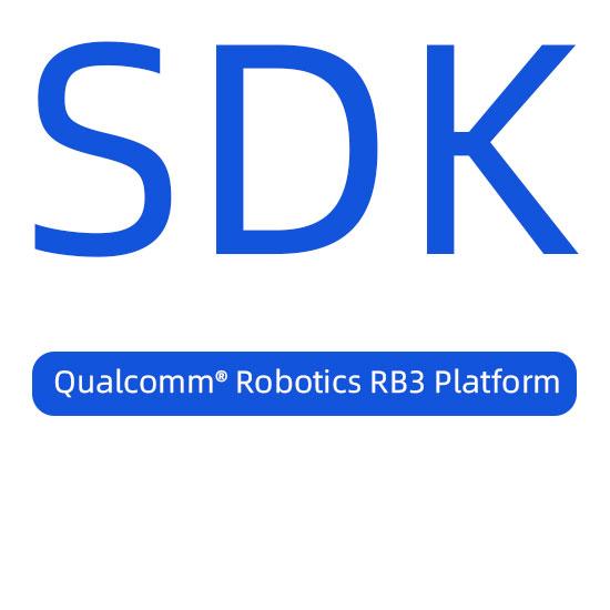 Qualcomm® Robotics RB3 Platform (SDA845) - Development Kits